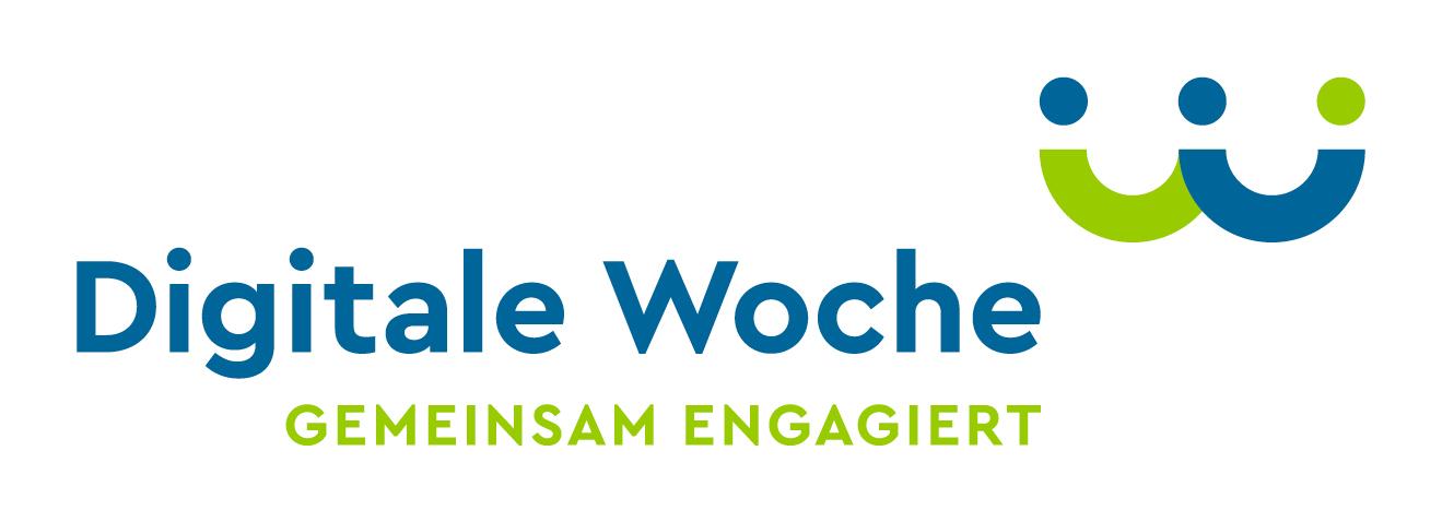 Logo der Digitalen Woche 2021